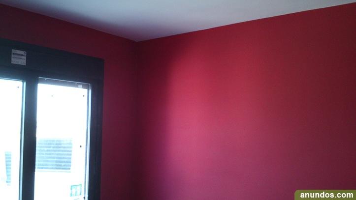 Pintor decorador de interior y exterior fuenlabrada for Exterior y interior