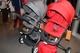 Stokke xplory crusi v3 baby stroller