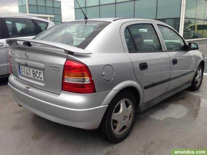 Opel astra 2 0 dti 16v elegance 5 puerta badalona - Opel astra 5 puertas ...