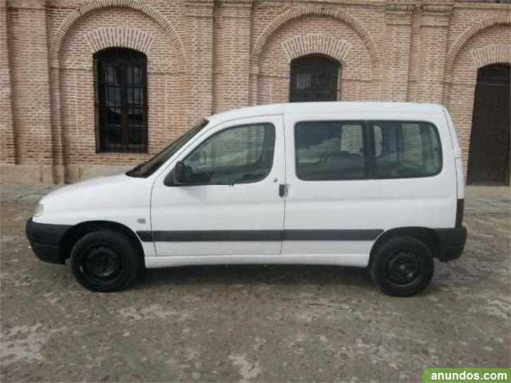 Peugeot Partner Combi Pro 1 9d