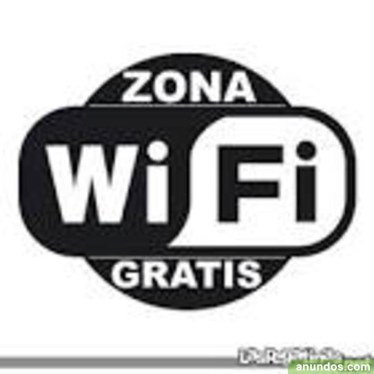 Internet wifi gratis 694448295