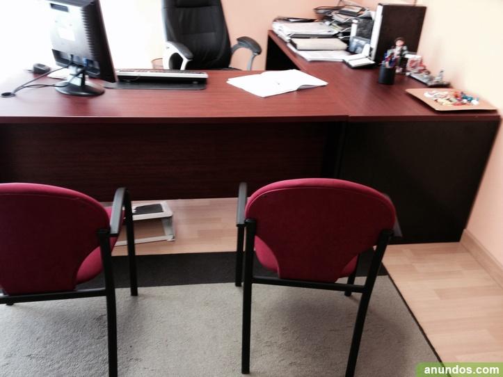 mobiliario oficina barato gij n