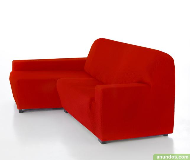 Fundas para sof s chaise longue el sticas y adaptables castro urdiales - Fundas para sofas con chaise longue ...