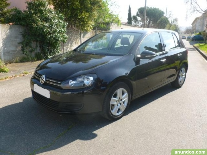 volkswagen golf v comfortline 1 9 tdi 90 5p autilla del pino. Black Bedroom Furniture Sets. Home Design Ideas