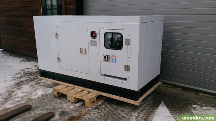 Isuzu 4JB1-moteur de 15 Og PI144D Stamford Generator
