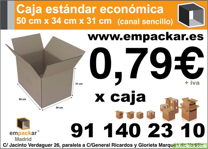 Cajas de carton embalaje 638 2987 40 cajas carton madrid for Cajas de carton madrid