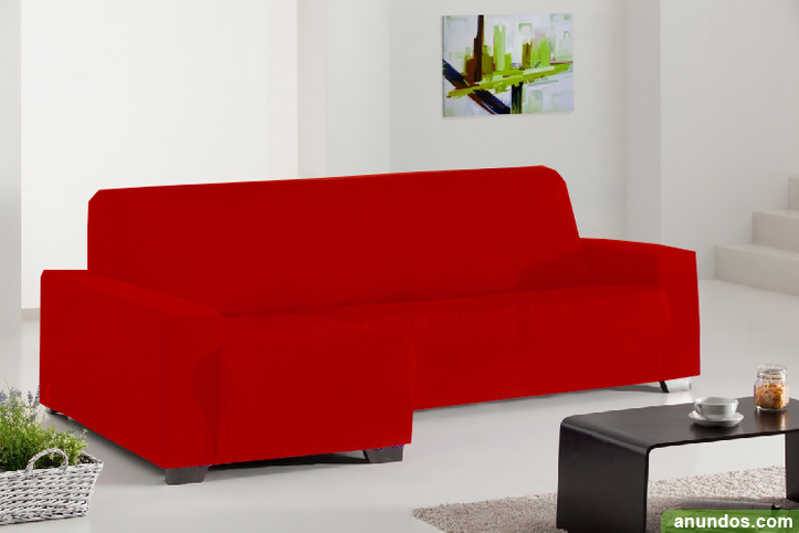 1 fresh fundas sofa chaise longue elasticas sectional sofas - Funda de sofa chaise longue ...
