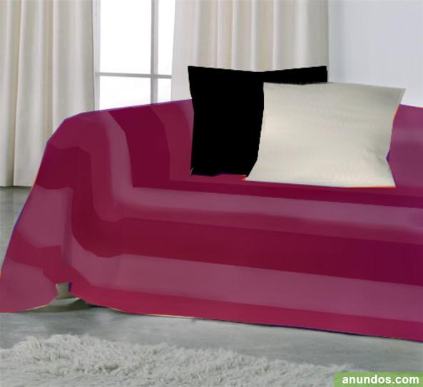 Colchas cubre sof s rayadas para 1 2 y 3 plazas ibiza - Colchas para sofas baratas ...