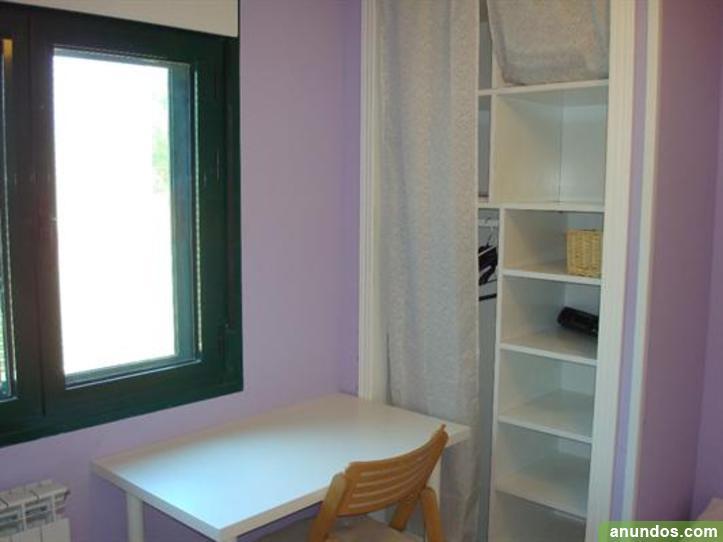 Habitaci n en alquiler para chica piso moderno reformado - Alquiler de pisos en san fernando de henares ...