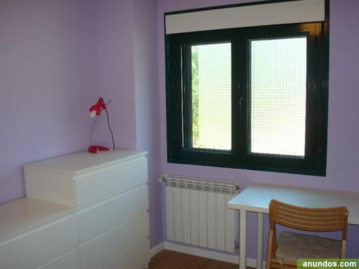 Habitaci n en alquiler para chica piso moderno reformado - Pisos alquiler san fernando de henares particulares ...