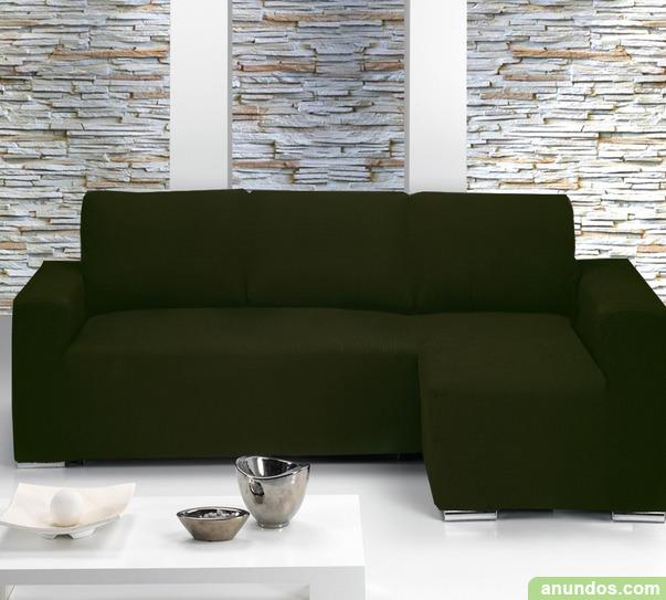 Fundas de sof s el sticas chaise longue de gran calidad guadalajara ciudad - Fundas para sofas con chaise longue ...
