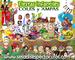Fiestas infantiles para colegios y ampas