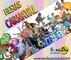 Pasacalles y fiestas de carnaval