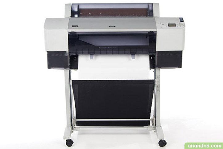 Impresora epson stylus pro 7880