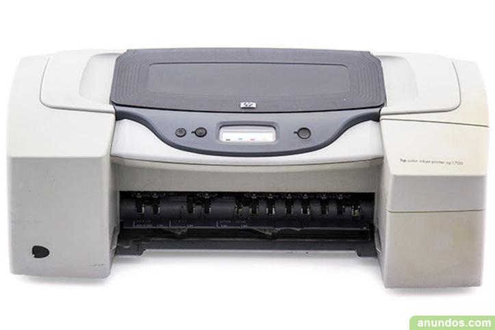 Impresora hp cp-1700