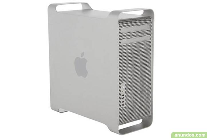 Mac pro quad core 4gb