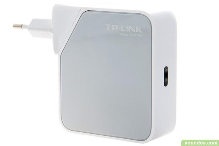 Pocket router tplink
