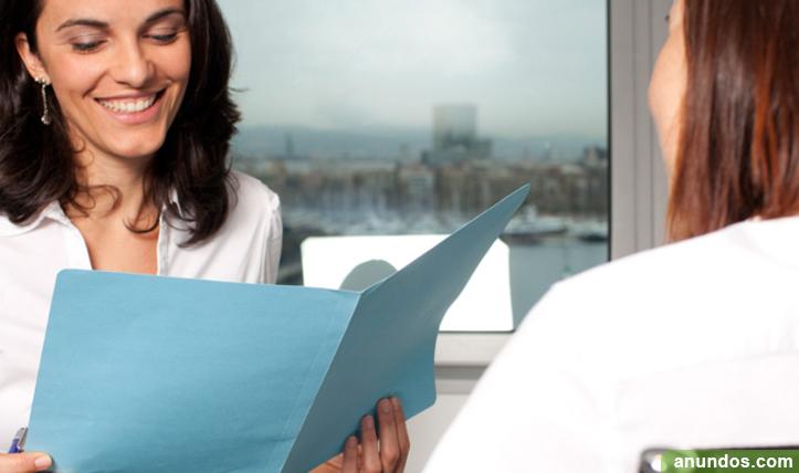 Se necesita personal para limpieza de oficinas madrid ciudad for Trabajo para limpiar oficinas