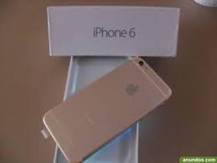 Apple IPhone 6 más BRAND NEW UNLOCKED (último modelo)
