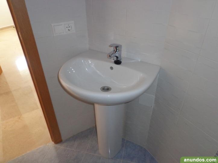 oferta lavabo a estrenar alicante ciudad