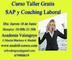 Curso-taller gratis sap y coaching laboral