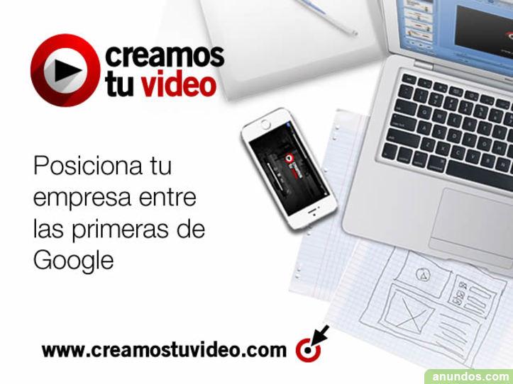 Crear videos promocionales