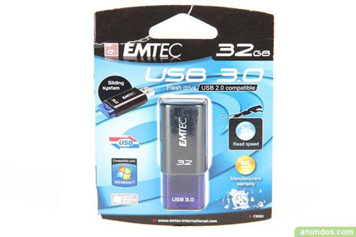 Emtec usb 30 32 gb pendrive