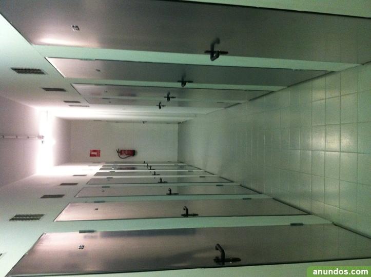 Trasteros en madrid centro madrid ciudad for Trasteros prefabricados precios