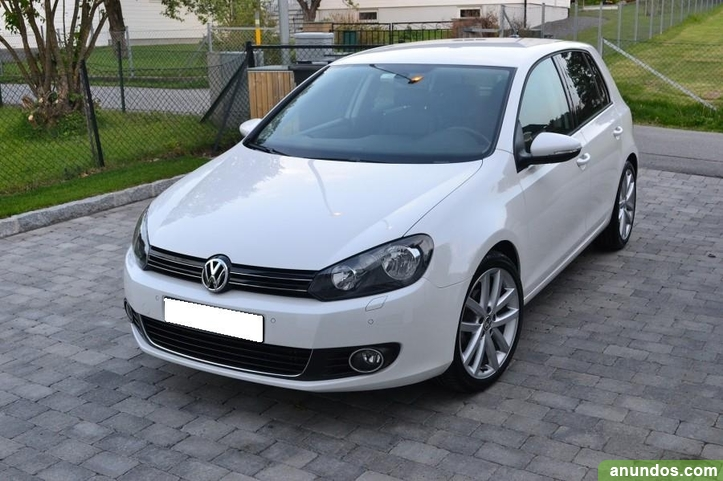 volkswagen golf 1 6 tdi 5p belmonte de miranda. Black Bedroom Furniture Sets. Home Design Ideas