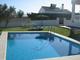 Chalet con piscina privada en tarifa