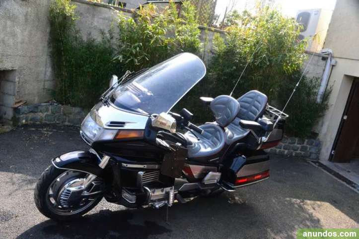 Honda goldwing 1500 se