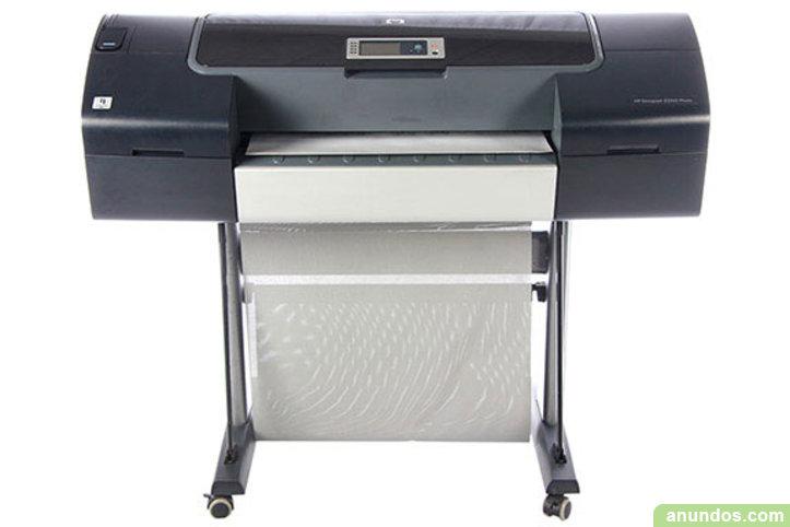 Impresora profesional hp desingjet z3100