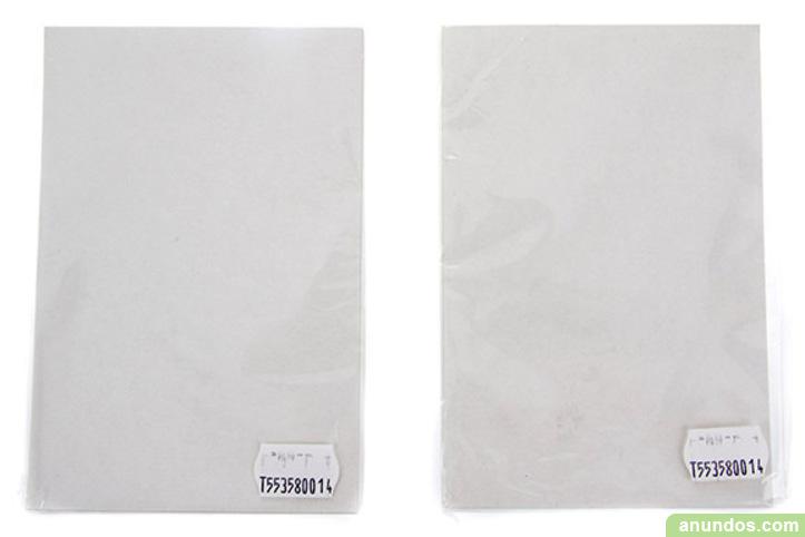 Papel fotográfico -2 paquetes
