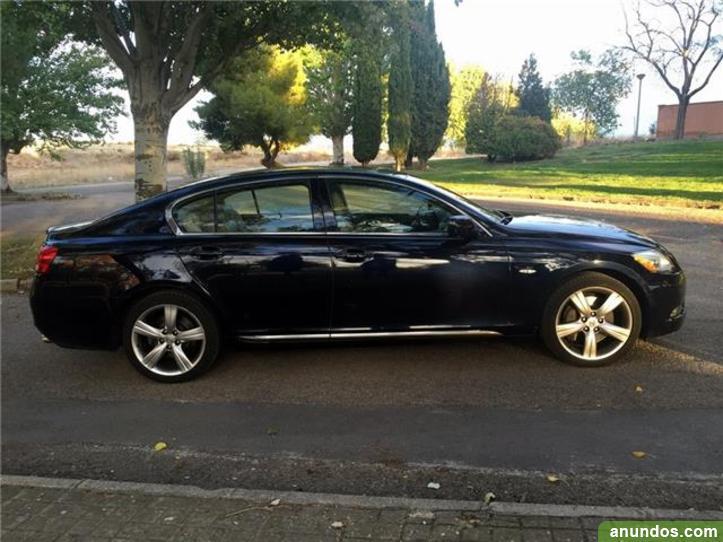 Lexus GS 300 Luxury