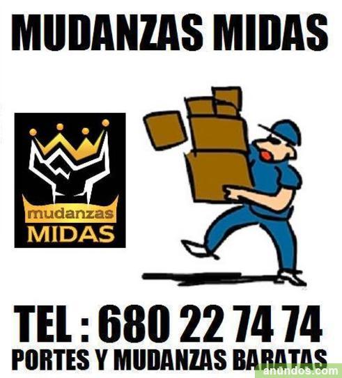 Mudanzas madrid compartidas 680227474 servicio completo for Viviendas compartidas en madrid