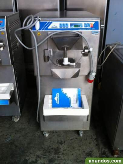 Pasteurizador Carpigiani 60 litros