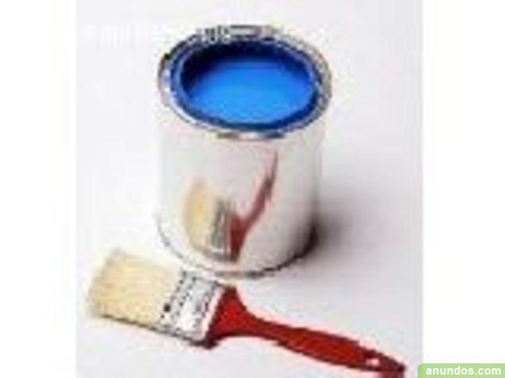 Pintor profesional, se ofrece