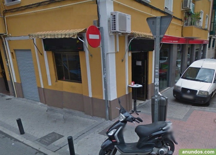 Traspaso bar 30m2 con sh en zona marqu s de vadillo usera for Oficina de empleo madrid usera