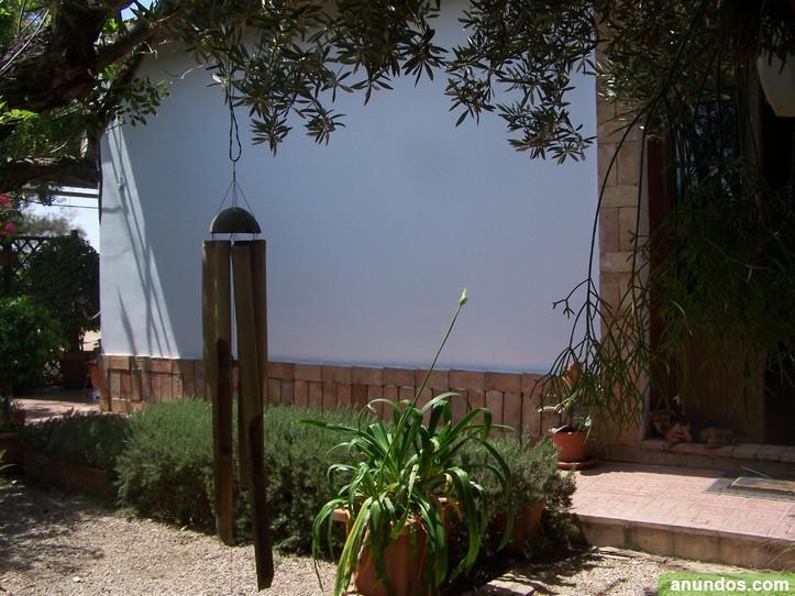 Casa Rural en Sierra Minera