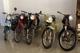 Motos colección
