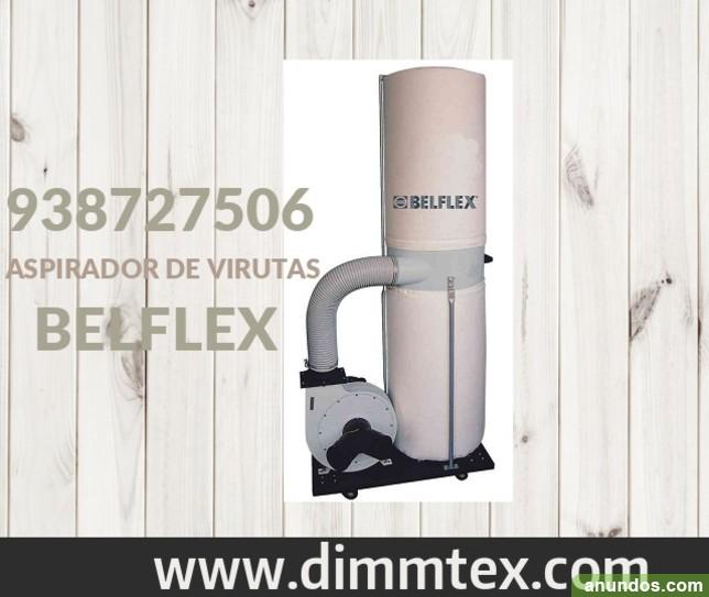 Aspirador belflex bf2300dc 2 hp