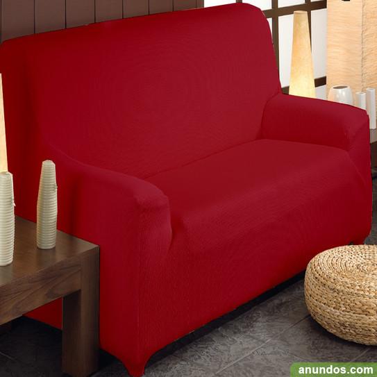 Fundas para sofás elásticas y multielásticas