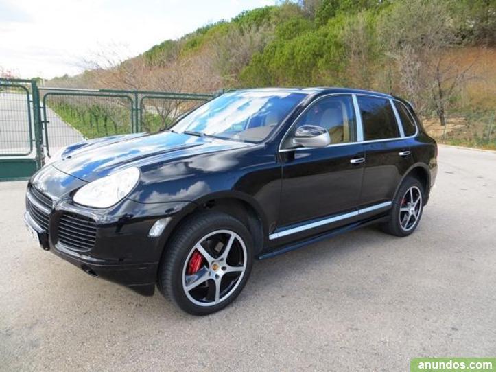 Porsche cayenne turbo sport alicante ciudad - Centro porsche alicante ...