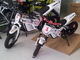 Motos de cross electricas para niños