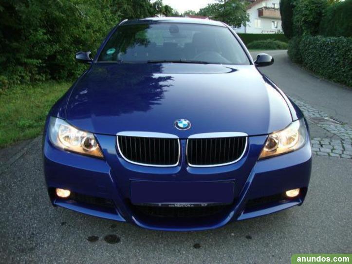 BMW 320 Si M SPORTPAKET Limited Edition