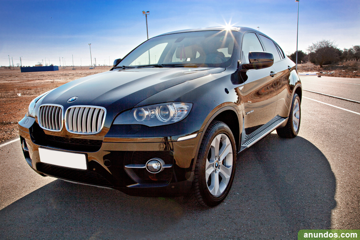 bmw x6 xdrive 35d melilla ciudad. Black Bedroom Furniture Sets. Home Design Ideas