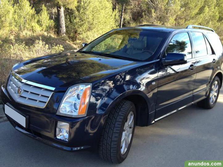 Cadillach SRX 3.6 V6 Sport Luxury AWD