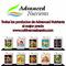 Super oferta de advanced nutrients