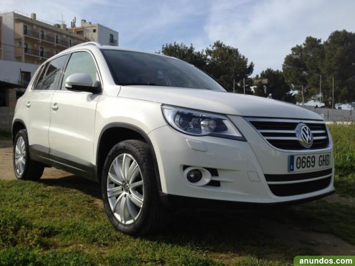 volkswagen tiguan 2 0 tdi 140 cv 4motion sport ibiza. Black Bedroom Furniture Sets. Home Design Ideas