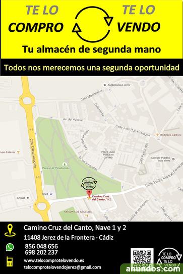 sitio xxx trabajo de mano en Jerez de la Frontera